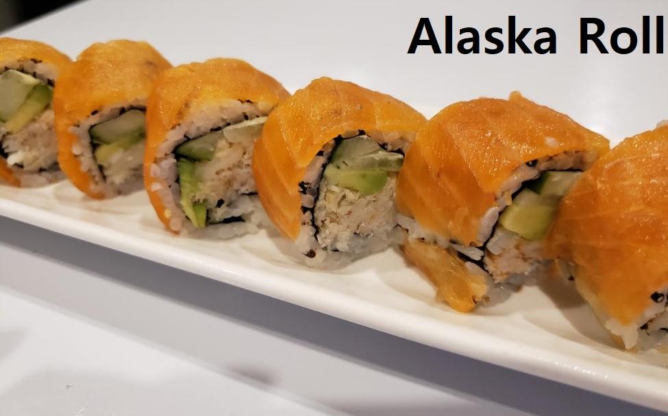 Alaska Roll