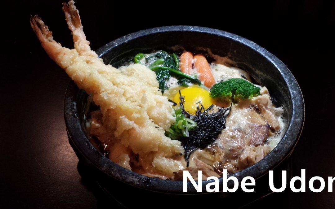 Nabe Udon