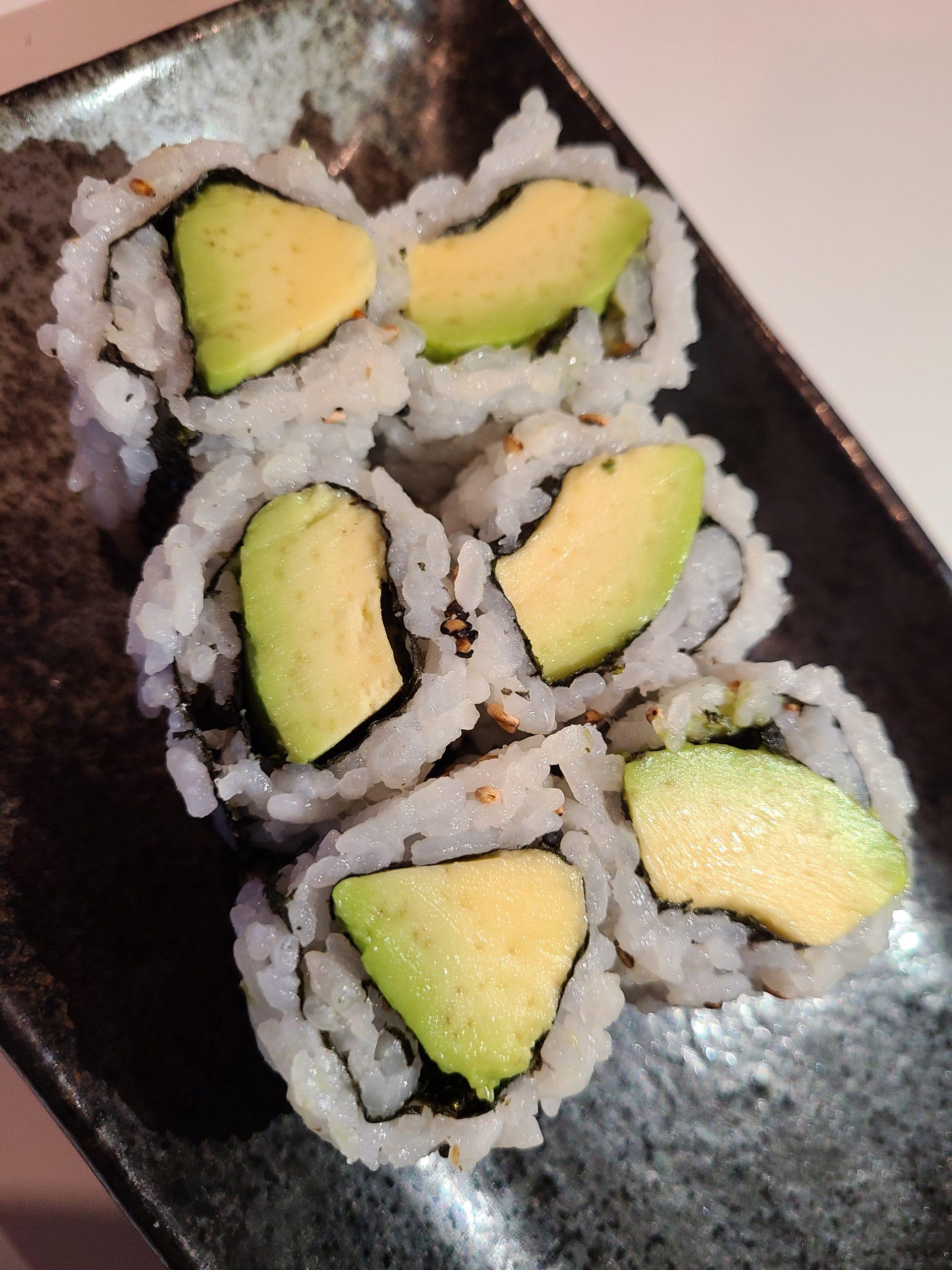 avo roll