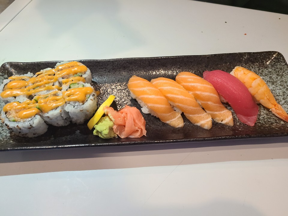 sp.salmon combo